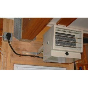 source Electric Garage Heaters Ceiling Mount